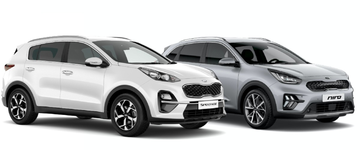 Specials Happening at Kia Trinidad!