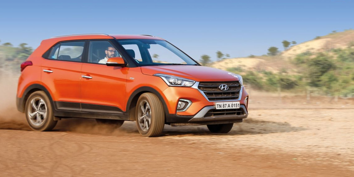 Kia Seltos vs Hyundai Creta Features